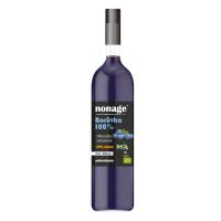 NONAGE Borůvka 100% juice 500 ml BIO