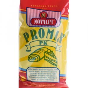 NOVALIM Promix PK Moučná směs na jemné pečivo bez lepku 1000 g