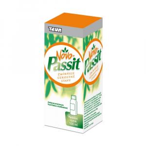 NOVO-PASSIT Roztok 100 ml