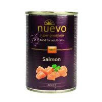 NUEVO adult Losos konzerva pro kočky 400 g