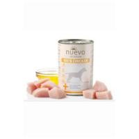 NUEVO Sensitive Kuřecí Monoprotein konzerva pro psy 400 g