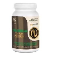 NUPREME Chlorella Taiwan premium 750 tablet