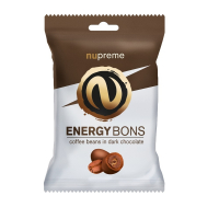 NUPREME Energy Bons Dark 70 g