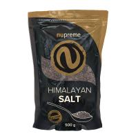 NUPREME Himalájská sůl černá 500 g
