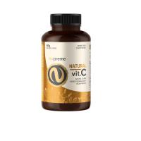 NUPREME Natural vitamín C 90 kapslí