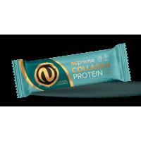 NUPREME Proteinová tyčinka s kolagenem 50 g
