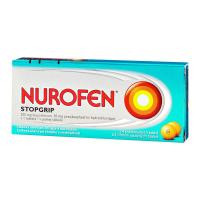 NUROFEN Stopgrip 200 mg/30 mg 24 tablet