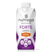 NUTREGO FORTE Výživa meruňka 1 x 330 ml