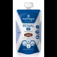 NUTREGO RENAL HP Výživa čokoláda 12 x 200 ml