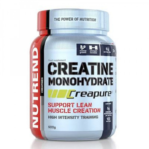 NUTREND Creatin monohydrate 500 g