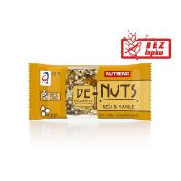 NUTREND DENUTS Ořechová tyčinka Kešu+mandle 35 g