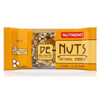 NUTREND DeNuts ořechová tyčinka kešu a mandle 35 g