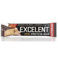 NUTREND Excelent protein bar marcipán a mandle 40 g