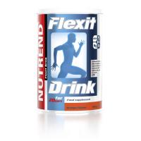 NUTREND Flexit Drink Pomeranč 400 g