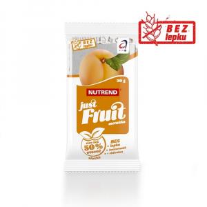 NUTREND Just Fruit Meruňka 30 g