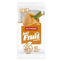 NUTREND Just Fruit tyčinka meruňka 30 g