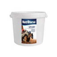 NUTRI HORSE Sport pro koně prášek 1 kg