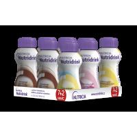 NUTRICIA Nutridrink akční balíček 7+2 ks ZDARMA