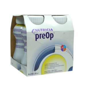 NUTRICIA PreOp  4x200 ml