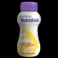 NUTRIDRINK Banánová příchuť 200 ml