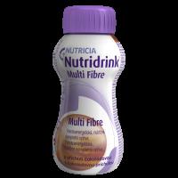 NUTRIDRINK Multi Fibre čokoládový 200 ml
