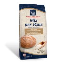 NUTRIFREE Směs na pečivo bez lepku 1 kg