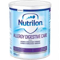 NUTRILON 1 Allergy Digestive Care ProExpert Počátení kojenecká výživa od narození 450 g