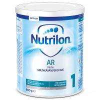 NUTRILON 1 AR Počáteční kojenecká výživa od narození 800 g