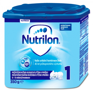 NUTRILON 1 Pronutra 350 g