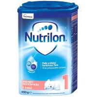NUTRILON 1 Good Sleep Počáteční kojenecké mléko od 0-6 měsíců 800 g