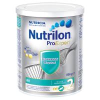 NUTRILON 2 A.R. ProExpert Speciální kojenecká výživa od 6.měsíce 800 g