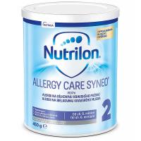 NUTRILON 2 Allergy Care Syneo Speciální kojenecká výživa od 6.měsíce 450 g