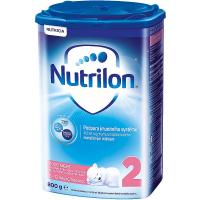 NUTRILON 2 Good Night Pokračovací kojenecké mléko od 6.měsíce 800 g