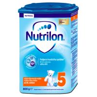 NUTRILON 5 Dětské mléko od 36.měsíců 800 g