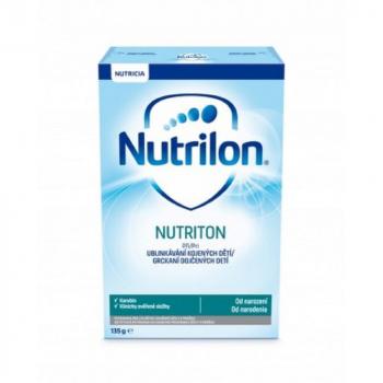 NUTRILON Nutriton ProExpert Přípravek k mateřskému mléku od narození 135 g