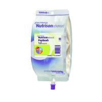 NUTRISON Advanced Peptisorb por.sol.1x1000 ml