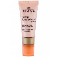 NUXE Creme Prodigieuse Boost Multi-korekční gelový balzám na oční okolí 15 ml