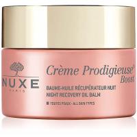 NUXE Creme Prodigieuse Boost Noční regenerační olejový balzám 50 ml