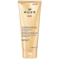 NUXE Sun Mléko po opalování na obličej a tělo 200 ml