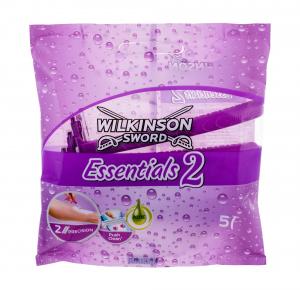WILKINSON Sword Essentials 2 holicí strojek 5 ks