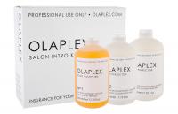 OLAPLEX Sada pro barvené nebo chemicky ošetřené vlasy