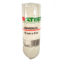 BATIST Universal Elastické obinadlo 15cm x 5m 1 kus