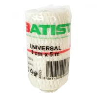 BATIST Universal elastické obinadlo 8 cm x 5 m 1 kus