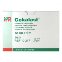 Obinadlo elastické fixní Gekalast 12cmx4m/20ks