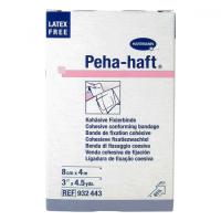 OBINADLO fixační kohes PEHA-HAFT Latex free 8 cmx4 m