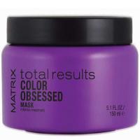 MATRIX Total Results Color Obsessed Obnovující maska pro barvené vlasy 150 ml