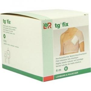 TG-FIX síťový obvaz 4m 1ks velikost E