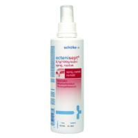 OCTENISEPT Kožní sprej  0,1g/100 g 250 ml