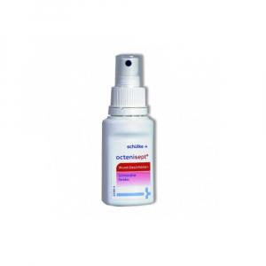 OCTENISEPT Kožní sprej  0,1g/100 g 50 ml