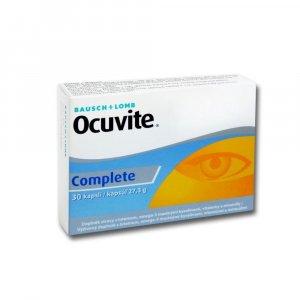 OCUVITE Complete 30 kapslí